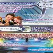 Seminario Sanadores y Canalizadores Cancún