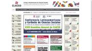 México: Panel El conocimiento como bien común: acceso abierto a las ciencias sociales de América Latina y el Caribe. En: VI Conferencia Latinoamericana y Caribeña de Ciencias Sociales CLACSO-UNESCO