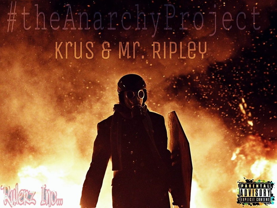 #TheAnarchyProject