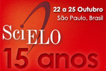 SciELO 15 Years Conference