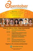 Opentober Symposium