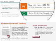 Open Access Tools: Saving You Time and Money!