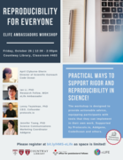 Reproducibility for Everyone