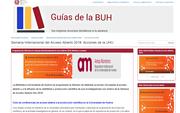 Contribución de la Biblioteca Universitaria de Huelva a la OAW2018