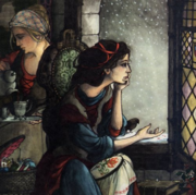 Snow White: An Alchemical Guide to Reclaiming SELF