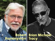 Free Webinar: Conversations between a Psychologist and a Poet: The Healing Power of Language - Robert Romanyshyn & Brian Tracy