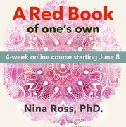 A Red Book of One's Own: 4-Week Online Experiential Group