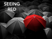 """""""SEEING RED"""" Conference"""