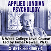 Applied Jungian Psychology—8-Week College Level Course with Dr. James Newell