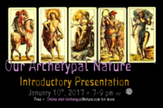 Archetypal Nature Free Introductory Presentation