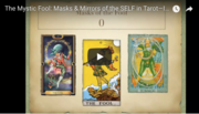 FREE on-Demand Introductory Lecture: The Mystic Fool in Tarot with Eva Rider