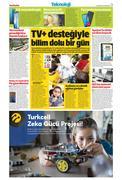 Yeni Safak Technology Page - 22062019