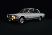 Our 1973 Fiat 130 Berlina 3200