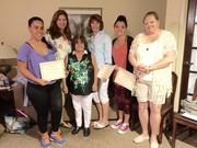 Clases de Reiki en Español en Chicago, IL -