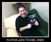 An Afternoon chat  with  Erik Daniel Shein