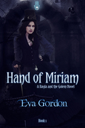 Author Eva Gordon Release Party and Amazon Gift Card Contest LIVE HERE!