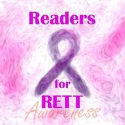 Readers for Retts Awareness