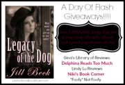 A Day of FLASH Giveaways sponsored by Author JIll Beck