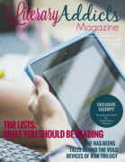 Literary Addicts Magazine Mid Winter Edition is out!