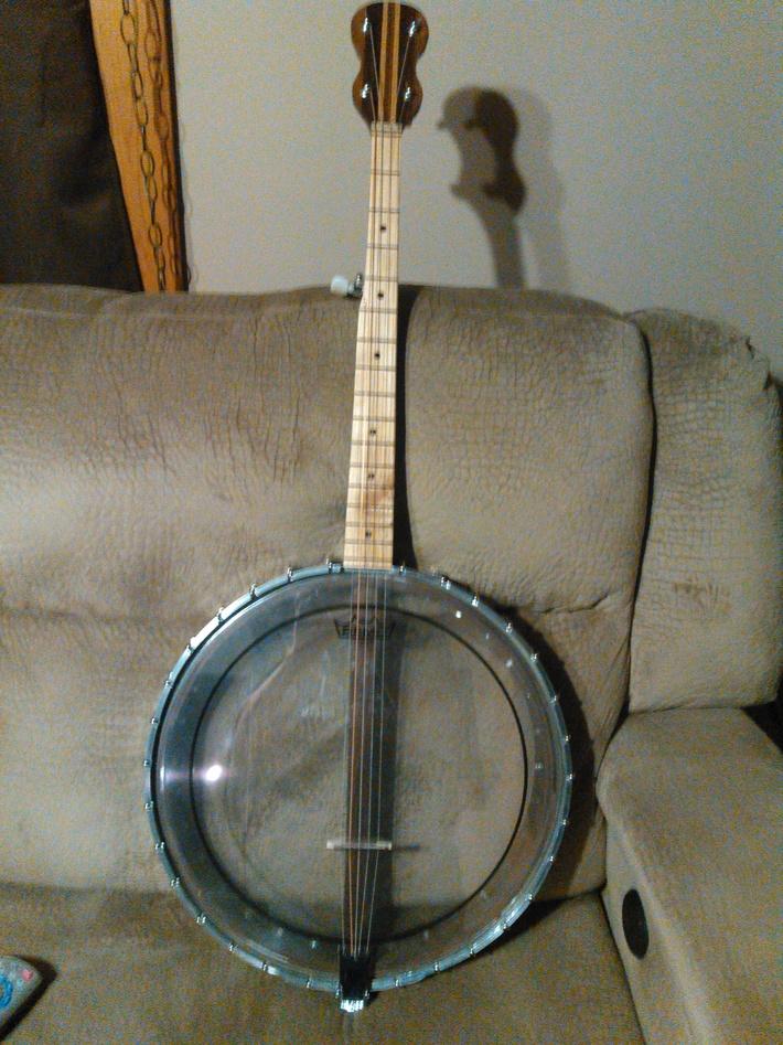 Cello Banjo