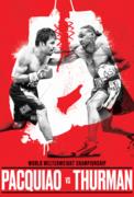 Pacquaio vs Thursman (Boxing)
