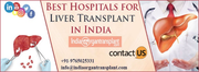Liver Transplant Surgery in India with the Best Surgeon