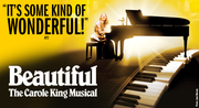 Beautiful The Carole King Musical New York Tickets