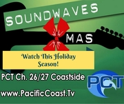 Soundwaves X-Mas