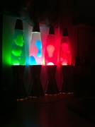 New Lava Lamps #1