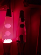Funky Lava Lamps