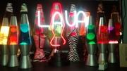 lava neon