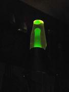 Mathmos Astro green
