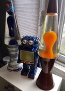 Robot and friends