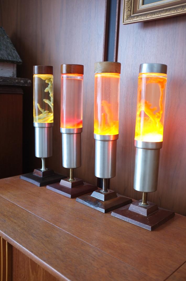 Regency Lava Lamps