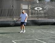 Friday Tennis Social 4/4/08
