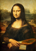 Find Out The Secret Behind The Mona Lisa Smile