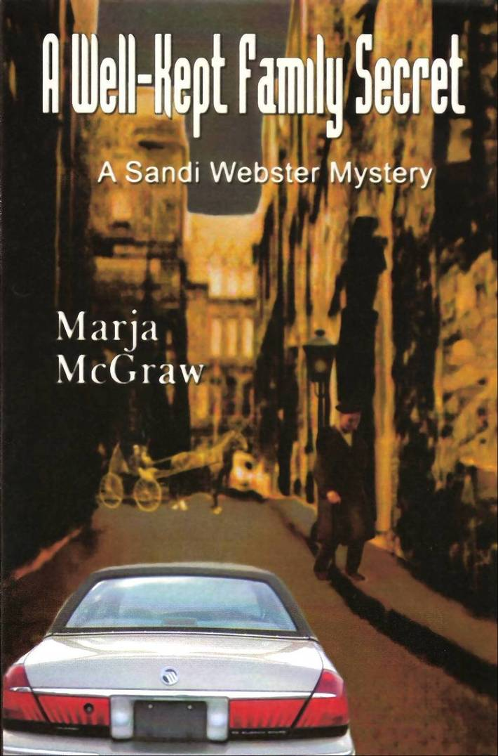 A Well-Kept Family Secret - A Sandi Webster Mystery