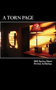 A Torn Page Cover