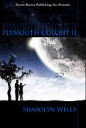 Plymouth Colony Cover