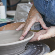 hands on clay_8813