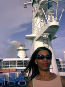 In the Wind of the Cruise..