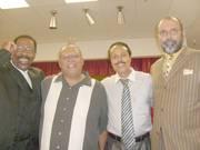 Men of Ministry