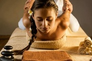Sporty Massage by b2bspa delhi