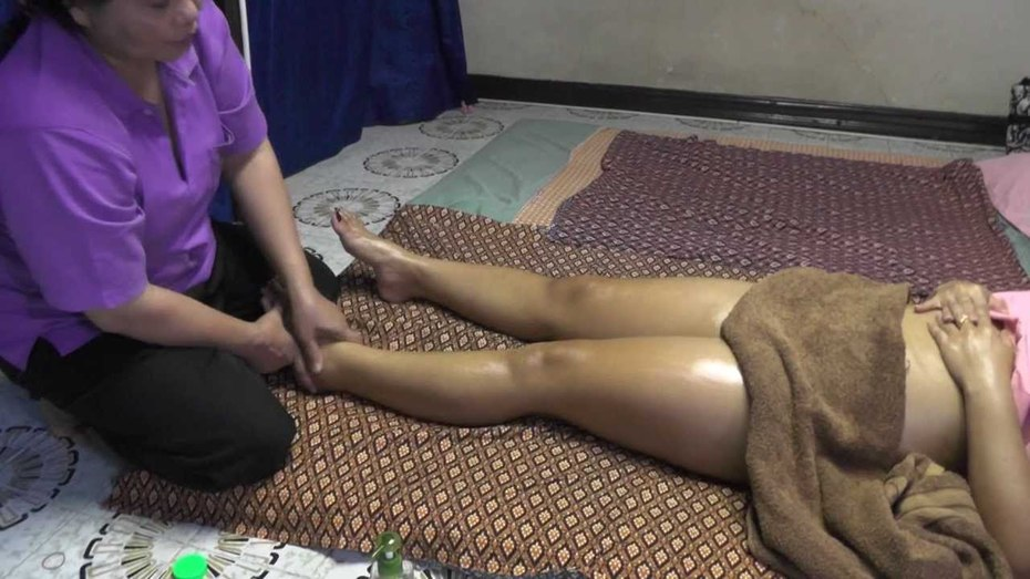 Happy Ending Massage by b2bspa
