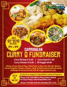 Tropical Fete Inc. Curry Q Fundraiser.