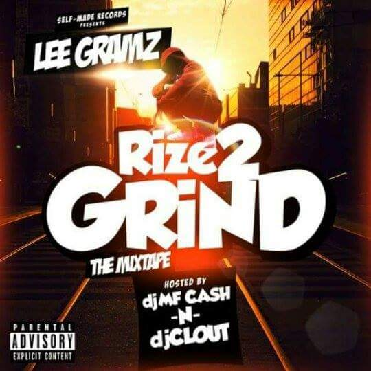 Rize 2 Grind Cover