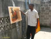 Artiste Mobuli