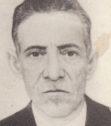 meu bisavô ovidio tomé-pai do saudoso charneca1948