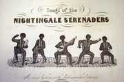 The Nightingale Serenaders