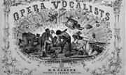 Concertinas, Guitars, and Dismembered Limbs. Ca. 1856
